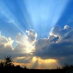 Vpliv sonca na vreme