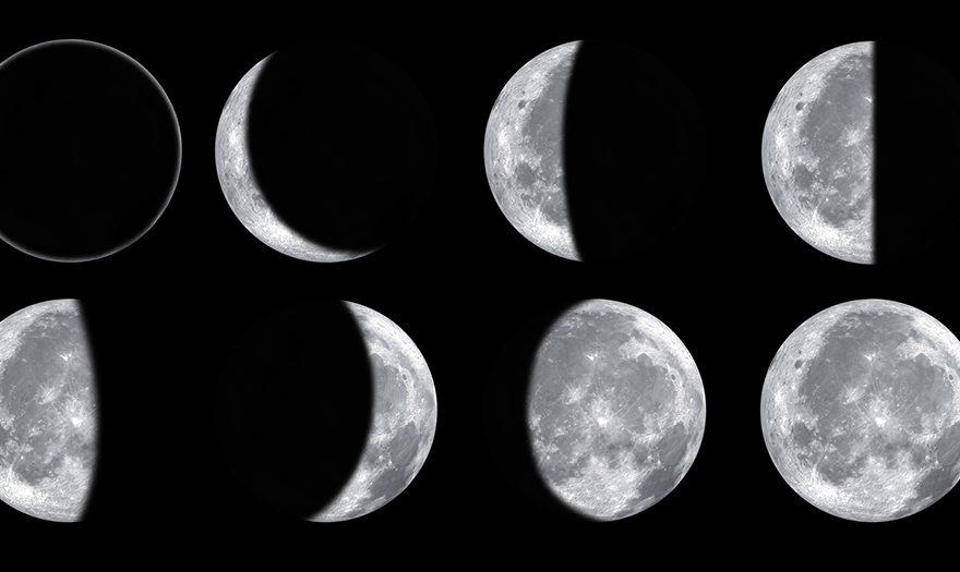 lunin koledar